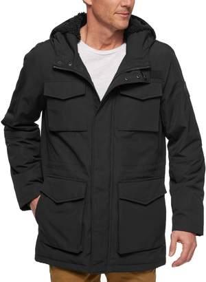 Levi's Levis Men's Arctic Cloth Sherpa-Lined Parka