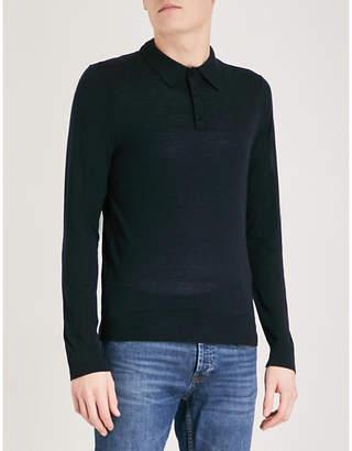 Sandro Fine-knit wool jumper