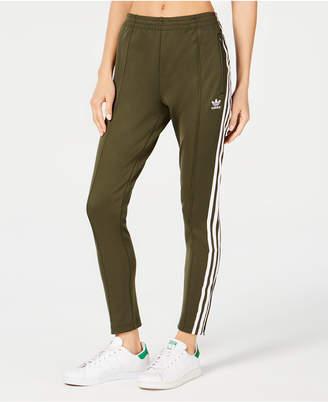 adidas adicolor Three-Stripe Track Pants