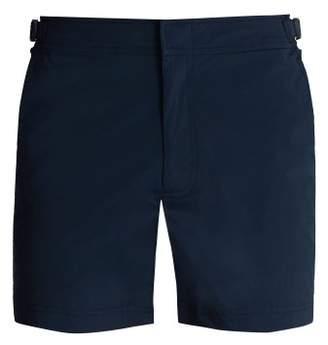 Orlebar Brown Setter Sport Swim Shorts - Mens - Navy