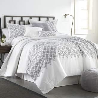 Moss & Moor Modern Glam 3-piece Throw Pillow Set