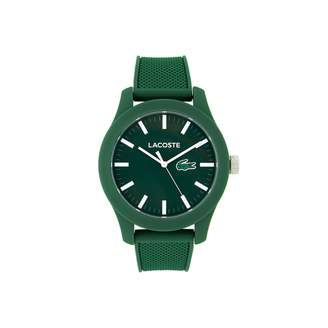 Lacoste Men's 12.12 Watch - Green Edition