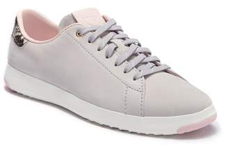 Cole Haan GrandPro Snake Embossed Tennis Sneaker - Narrow Width Available