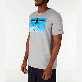 Nike Men's Dry DayDream Basketball T-Shirt