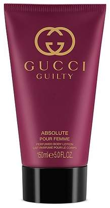 Gucci Guilty Absolute Pour Femme Body Lotion
