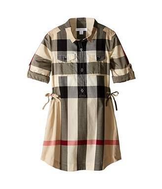 bf8319854f5e Burberry Little Girls Dresses - ShopStyle