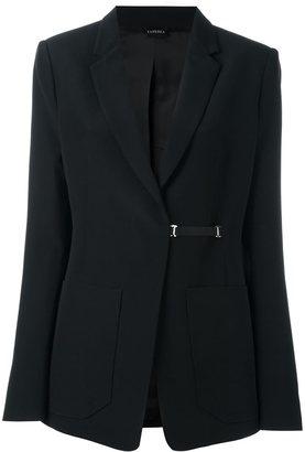 La Perla 'Leisuring' blazer $1,468 thestylecure.com