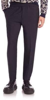 Acne Studios Ryder Suit Pants