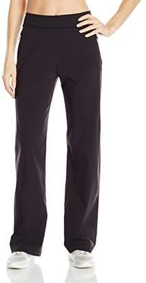 Lucy Women's Take It in Stride Pant $71.53 thestylecure.com