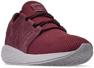 9d56b2598efd0 New Balance Men Fresh Foam Cruz Running Sneakers from Finish Line