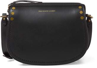 Ralph Lauren Calfskin Crossbody Bag