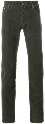 Jacob Cohen classic corduroy trousers