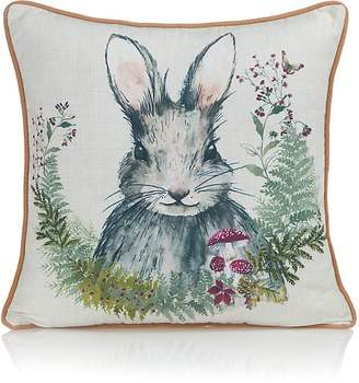 George Home Rabbit Cushion