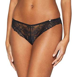 Skiny Women's Refined Rio Slip Brief Not Applicable,(Manufacturer Size: 36)