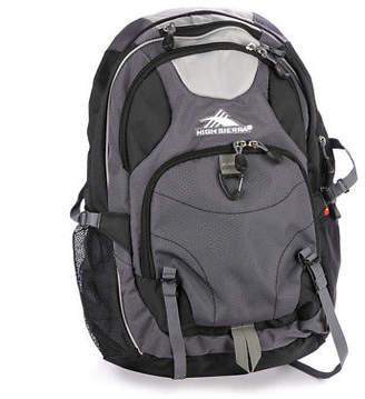 High Sierra NEW Neuro Charcoal Laptop Backpack