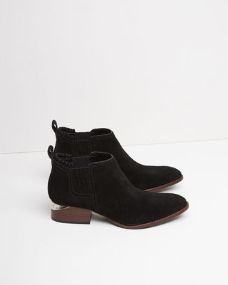 Alexander Wang Kori Ankle Boot $495 thestylecure.com
