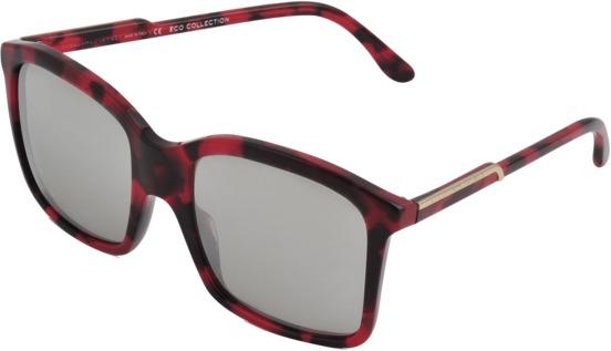 Stella McCartney SM4046 Reflective Sunglasses