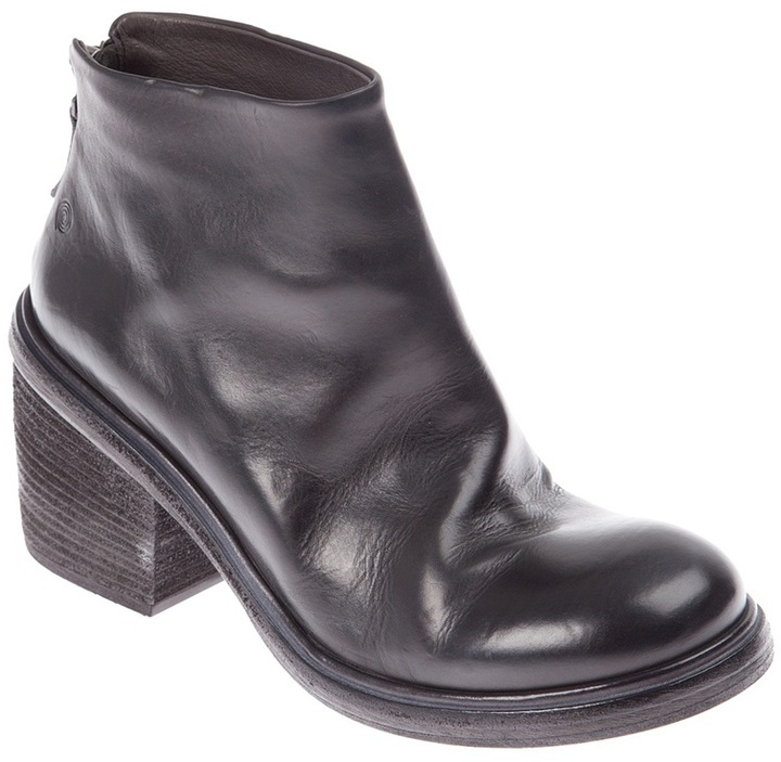 Marsèll Chunky heel ankle boot