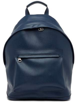 Persaman New York Leather Backpack