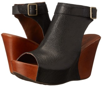 Kork-Ease - Berit Women's Wedge Shoes $180 thestylecure.com