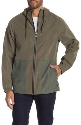 Ezekiel Krowe Hooded Jacket