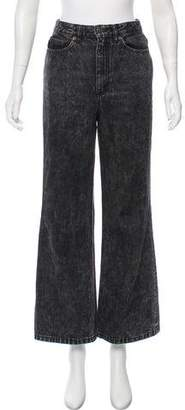 Marc Jacobs High-Rise Jeans