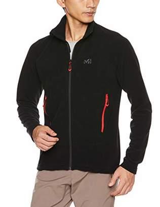 Millet Vector Grid JKT Zipped Fleece, Men, Mens,Medium
