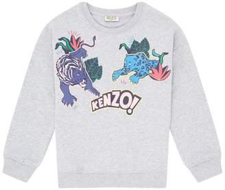 Kenzo Fantastic Jungle Sweater