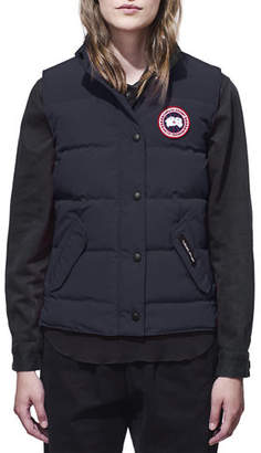 ... Canada Goose Freestyle Puffer Vest