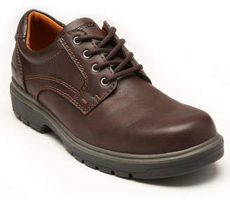 Streetcars Street Cars Timber Mens Oxford Shoes