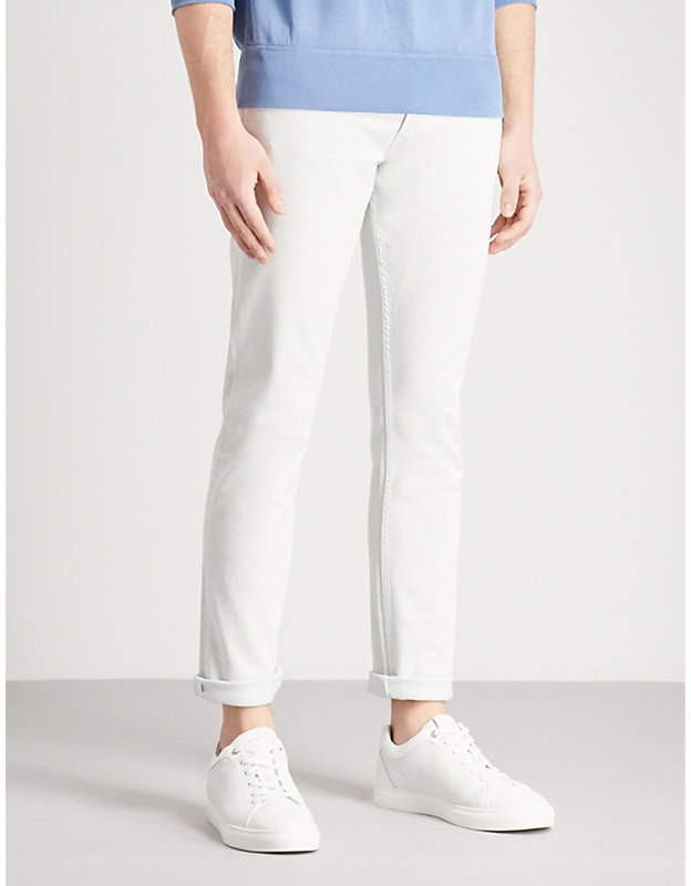 Polo Ralph Lauren Sullivan slim-fit straight jeans