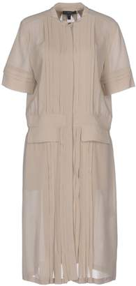 Belstaff Knee-length dresses