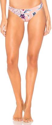 Tori Praver Swimwear Isla Bikini Bottom