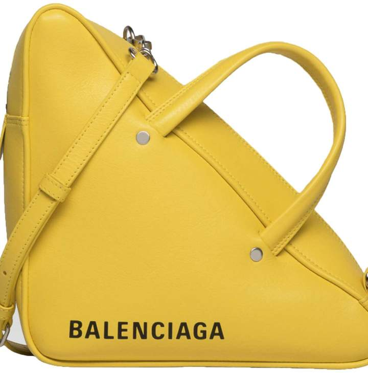 Balenciaga Triangle Shoulder Bag 49c13fbf84