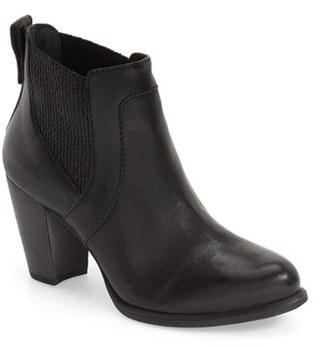 UGG ® 'Cobie II' Block Heel Bootie (Women) $194.95 thestylecure.com