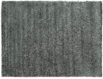 "Exquisite Rugs Neutral Shag Rug, 9'6"" x 13'6"""