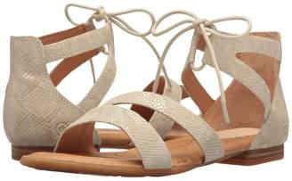 Børn Casma Women's Dress Flat Shoes