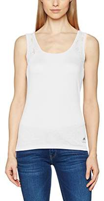 Popular For Sale Choice For Sale Naf-naf Women's Omixi T1 T-Shirt Buy Cheap Fast Delivery Limit Discount yZO6X