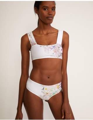 Cynthia Rowley Venus Bikini Top - Cr X Goop Exclusive