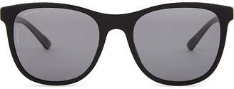 Bvlgari Bv7031 Diagono rectangle-frame sunglasses