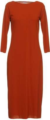Almeria Knee-length dresses - Item 34611015KD