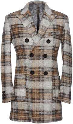 Takeshy Kurosawa Overcoats