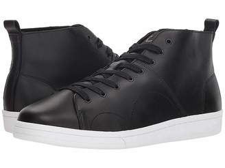 Fred Perry B721 X George Cox Monkey Boot Leather