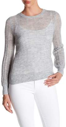 Rebecca Taylor Cloud Crew Neck Sweater $350 thestylecure.com