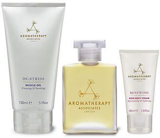 Aromatherapy Associates (アロマセラピー アソシエイツ) - [アロマセラピー アソシエイツ] DSキット II (限定品)