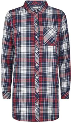 Barbour Coastal Check Shirt