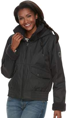 Columbia Women's Beacon Brooke Omni-Shield Bomber Jacket