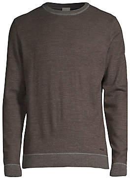 Bugatti Men's Crewneck Sweater