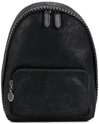 Stella McCartney small zipped backpack