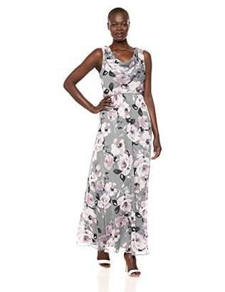 S.L. Fashions Women s Sleeveless Bead Waist Maxi Dress · Amazon.com ... 8640b398d